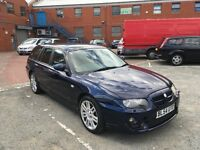 2005 MG ZTT Diesel Good Runner with history and mot