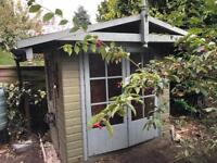 FREE Summer House