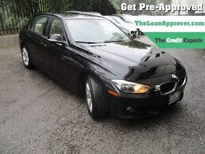 2013 BMW 328 i xDrive | LEATHER | ROOF | ONE OWNER