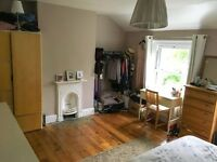 2 Rooms available in enormous, beautiful house || St Pauls || £500pcm