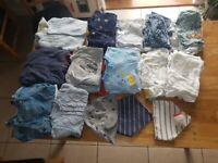 50+ baby boy clothing 3 to 18 months