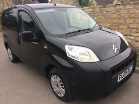 55k,1 owner,full Citroen history,09 Citroen nemo 1.4hdi lx graphito grey not Peugeot,fiat,ford