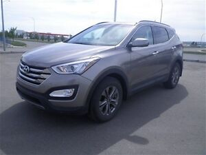 2016 Hyundai Santa Fe Sport 2.0L Turbo/AWD/Heated Seats/Bluetoot