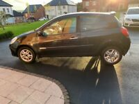 Renault clio 2008 1.2 limited edition Rip Curl