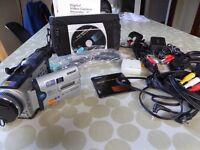 Sony DCR-TRV30E Camcorder