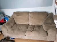 Free sofa dfs