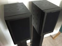 Mission 780se speakers