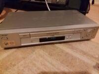 Sony SLV-SE730 VHS VCR