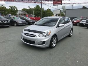 2015 Hyundai Accent GL (Alloys, heated seats, ONLY 59k)