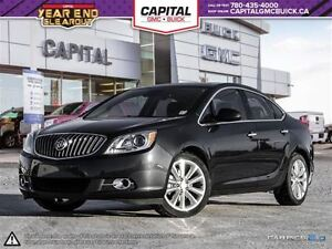 2015 Buick Verano LEATHER NAV SUNROOF BOSE SYSTEM 18K KM