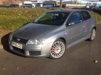 2005 FIAT STILO ABARTH **STUNNING CONDITION** QUICK CAR**