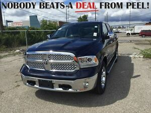 2015 Ram 1500 **CO COMPANY** LARAMIE, ONLY $44,995