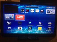 Samsung 26 inch smart TV
