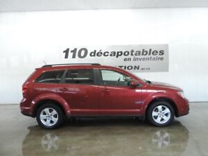 2011 Dodge Journey SXT V6 - DÉM. À DISTANCE - HITCH