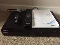 Humax HDR - FOX T2 free view box