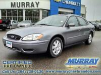 2007 Ford Taurus Sdn SEL Leather
