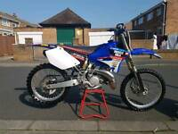 Yz 125 08 immaculate condition px welcome