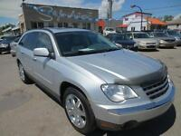 2007 Chrysler Pacifica 6 PASS. CUIR TOIT