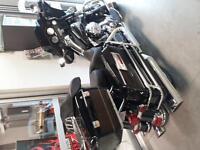 Harley Davidson Electraglide Custom