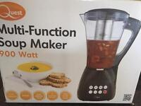 Multi function Soup Maker