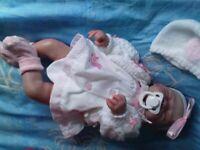 Reborn baby | Stuff for Sale - Gumtree