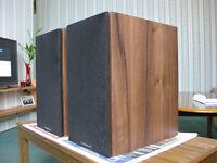 Cambridge Audio Aero 2 speakers