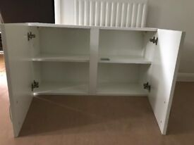 New white cupboard for sale