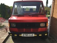 Mercedes Recovery Truck 308D £999 Ono