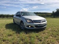 Vauxhall Astra 1.4 sxi sport coupe