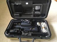 Cannon VM-E2 8mm video camera