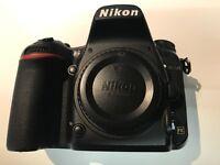 NIKON D750 + 24-120MM LENSE