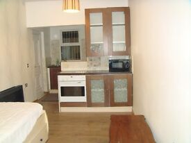 Newly refurbished large studio flat by L'Pool Women Hospital/L'Pool University ready for occupation