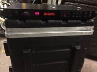 Yamaha SPX50D Multieffects Unit