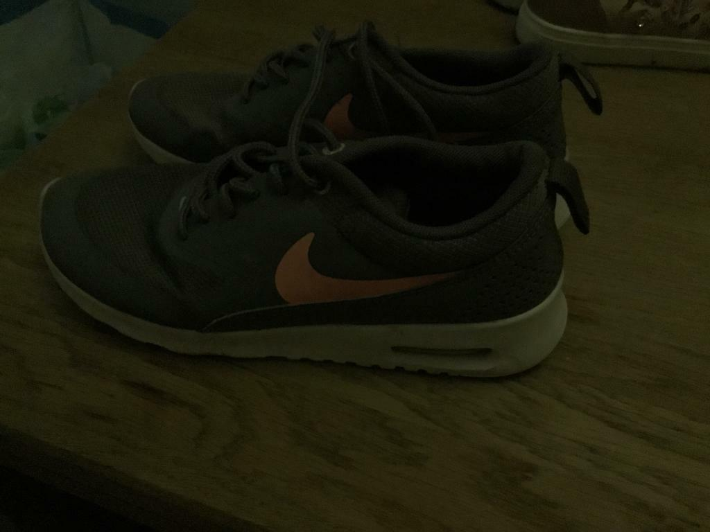 f1ded819eb23 Girls Nike Air Max Trainers