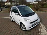 2011 Smart Fortwo Coupe 1.0 Automatic 1 Year Mot Drives well