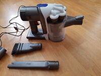 Dyson DC30 Cordless Handheld Vacuum