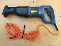 Power Craft PRS-850 Sabre Reciprocating Saw