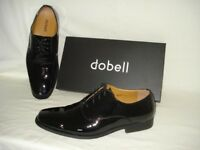 MENS DOBELL DRESS SHOES