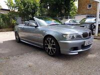 2005 BMW 3 SERIES 3.0 330Ci M Sport