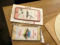 2 iPhone 8 plus cases