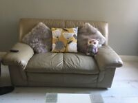 Free 3 and 2 seater sofas