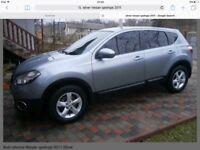 2011 Nissan Qashqai. Excellent condition