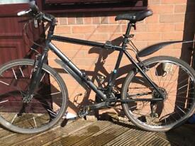 26 inch Marin bike