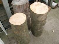 CAMP-FIRE STOOLS