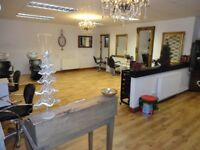 Neath Hairdressers Shop Furzeland drive Bryncoch Neath SA10 7UG