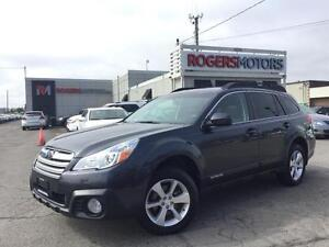 2013 Subaru Outback 3.6R LTD - NAVI - LEATHER