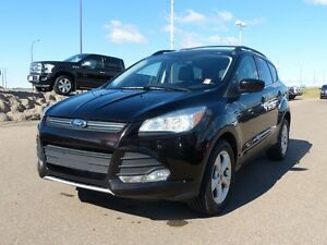2013 Ford Escape SE, Heated Seats, NAV, 4WD