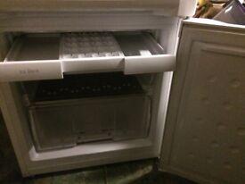 Beko a class fridge freezer