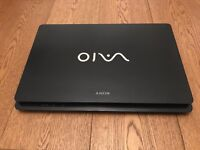 Sony Vaio VPCF22M1E i7 Gaming laptop