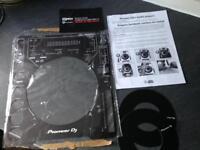 Pioneers dj mk3 1000 skins